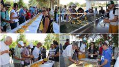 17'nci Uluslararası Kayısı Islahı ve Kültürü Sempozyumu Gerçekleştirildi
