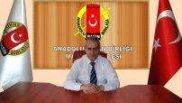 Anadolu Basın Birliği Derneği Malatya Şube Başkanı Zeki Dağ'dan Kurban Bayramı Mesajı