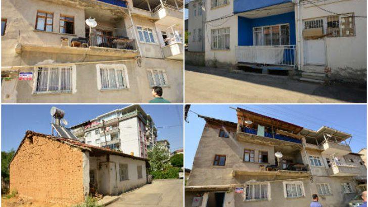 Turgut Özal Mahallemizin Çehresi Kentsel Dönüşüm Projemizle Değişecek