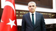 Battalgazi Belediye Başkanı Osman Güder, 26 Ağustos Zafer Haftası dolayısıyla bir mesaj yayınladı