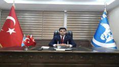 Malatya Ülkü Ocakları Başkanı Bayram IŞIK'ın 30 Ağustos Mesajı