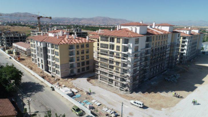 Kentsel Dönüşüm Projelerimiz, İlçemizin Mimari Yapısını Farklılaştıracak