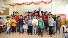 """Başkan Güder,""""Hepimizin ortak amacı iyi bir nesli inşa etmek"""" @battalgazibeltr @osmangudertr #malatya"""