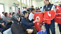 Battalgazi Belediyesi'nden Barış Pınarı Harekatına Tam Destek