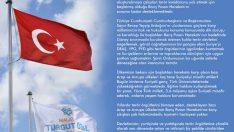 Türkiye'nin terör örgütleriyle olan mücadelesi; bölge ülkelerinin istikrarı ve istikbali içinde hayati önem taşımaktadır