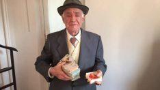 Afyonlu Vatandaş Dolandırıcılara Kaptırmış Olduğu Para ve Ziynet Eşyasına Malatya'da Kavuştu