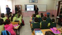 Battalgazi Belediyesi'nden Çevre İçin Farkındalık Projesi