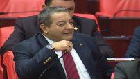 Fendoğlu Hekimhan ilçemize doğal gaz getirilmesi talebini iletip Enerji Bakanından söz istedi