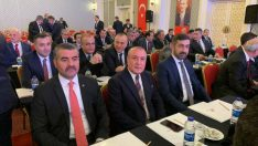 Başkan Avşar'dan MHP Kamp değerlendirmesi
