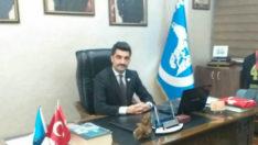 Malatya Ülkü Ocakları Şehit Ana- Babalarının ev ve araçlarının ücretsiz dezenfekte işlemini gerçekleştireceklerini duyurdu