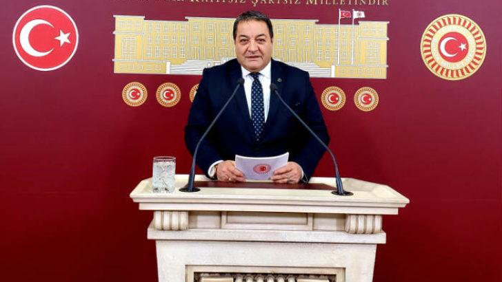 MHP Malatya Milletvekili Fendoğlu ; O gün bu cümleleri kullanmıştı;