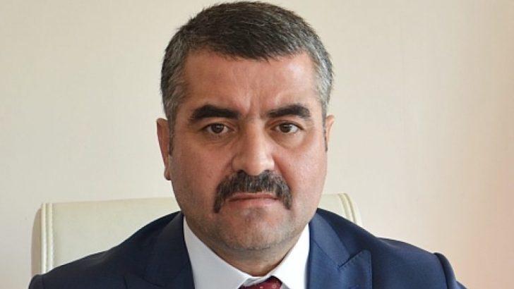 İş İnsanı ve Siyasetçi R.Bülent Avşar, Ramazan ayı mesajı