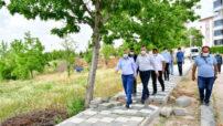 Millet Bahçesi, Sosyal Yaşam Kalitesini Yükseltecek