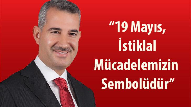 19 Mayıs, İstiklal Mücadelemizin Sembolüdür