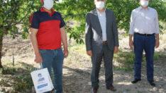 """Battalgazi Belediye Başkanı Güder:""""Çiftçilerimize Ekipman Desteği Vereceğiz"""
