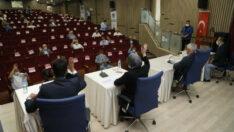 Battalgazi Belediye Meclisi, Haziran Ayı Olağan Toplantısını Tamamladı