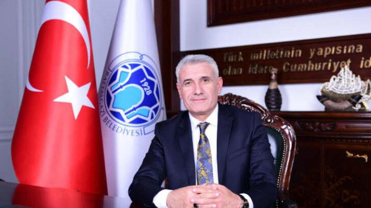 Battalgazi Belediye Başkanı Osman Güder YKS'ye Girecek Öğrencilere Başarılar Diledi