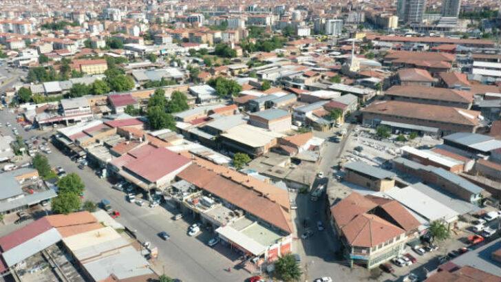 """Yeşilyurt Belediye Başkanı Mehmet Çınar, """"Her Konuda Esnafımızın Destekçisiyiz"""""""