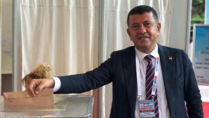 Ağbaba bu sonuçla 2012 den beri üst üste 5. Kez parti meclisi üyeliğine seçilmiş oldu.
