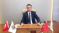 Başkan Mustafa Duyar 30 Ağustos Zafer Bayramı dolayısıyla bir kutlama mesaj yayımladı.