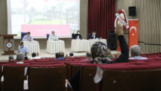 Battalgazi Meclisi , Eylül Ayı Olağan Toplantısı Tamamlandı