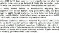 Malatya Valiliği Basın Açıklaması