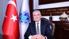 Battalgazi Belediye Başkanı Osman Güder, Anadolu Ajansının (AA) 101. kuruluş yıl dönümü münasebetiyle bir mesaj yayımladı.