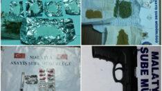 Malatya Asayiş Bülteni Günlük Olaylar 09 Aralık 2020