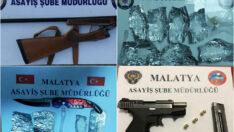 Malatya Asayiş Bülteni Günlük Olaylar 29 Aralık 2020