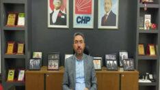"""Kiraz, """"AKP Malatya Milletvekilleri Yalakalıkta Sıraya Girmişler."""""""