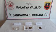 Gasp-Hırsızlık-Uyuşturucu ve Uyarıcı Madde Bulundurmak Suçlarından 2 Şahıs Gözaltına Alındı
