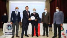 Battalgazi Belediyesi'nde Toplu İş Sözleşmesi %30 Zamla Sonuçlandı