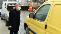 Yeşilyurt'umuzu Görüntü Kirliliği Oluşturan Hurda Araçlardan Arındırıyoruz