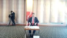 Türkiye Değişim Partisi Genel Başkan Yardımcısı ve Parti Sözcüsü Soner Gökçe : Delege Ağalığına Son Veriyoruz