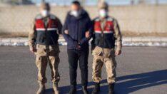 Malatya'da Fetullahçı 1 Şahıs Jandarma Tarafından Yakalandı.