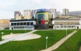 Orduzu Galip Demirel Çınar Park Sosyal Tesisi ve Battalgazi Sosyal Yaşam Merkezi'ni 4 Mart Perşembe gününden itibaren yeniden hizmete açılıyor.