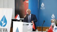 DEVA Partisi Malatya il başkanı Onur Güneş yayınladığı mesajla sağlık emekçilerinin 14 Mart Tıp Bayramını kutladı.