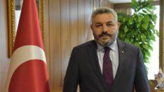 """Malatya TSO Başkanı Sadıkoğlu: """"Hizmet ve üretim sektörüne aşı önceliği verilmeli"""""""