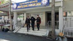 Malatya Emniyeti'nden Büyük Başarı Telefon Dolandırıcıları 85 Saatlik Görüntü İzlenerek Yakalandı