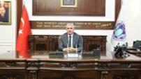 Osman Güder, Ramazan ayının gelmesi nedeni ile bir kutlama mesajı yayınladı