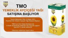 """Gürer: """"AKP'nin ithalat sevdası, vatandaşı  ayçiçeği yağına muhtaç etti"""""""