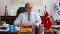 Esenlik Genel Müdür Ata Ünlü: Malatya'nın yükselen değeri Esenlik