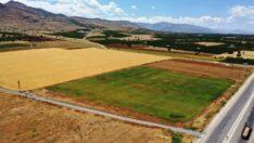 Tarımsal Potansiyelimizi Yeni Üretimlerle Hareketlendiriyoruz