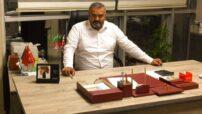 Başkan Gültekin'in Kurban Bayramı Mesajı