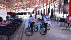 Pedallar, Hareketli ve Dinamik Bir Hayat İçin Çevrildi