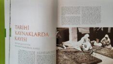 Malatya Kayısısı Kitap'ı Prof. Doktor Bayram Murat Asma tarafından hazırlanarak Malatya Kitaplığı Projesi kapsamında yayımlandı.