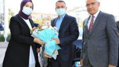 Battalgazi Belediye Başkanı Osman Güder, Hizmet ve Yatırımlarımızda Dur Durak Bilmedik