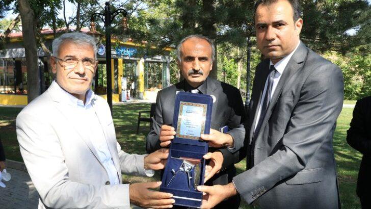 Battalgazi'deki Hizmet ve Yatırımlar Takdirle Karşılanıyor