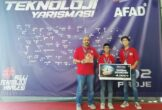Teknofest'e Malatya Damgasını Vurdu