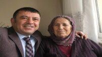 CHP Genel Başkan Yardımcısı ve Malatya Milletvekili Veli Ağbaba'nın Annesi hayatını kaybetti